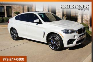 2015 BMW X6 M in Addison TX, 75001