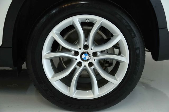 2015 BMW X6 sDrive 35i sDrive35i Houston, Texas 12
