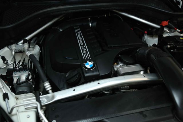 2015 BMW X6 sDrive 35i sDrive35i Houston, Texas 34