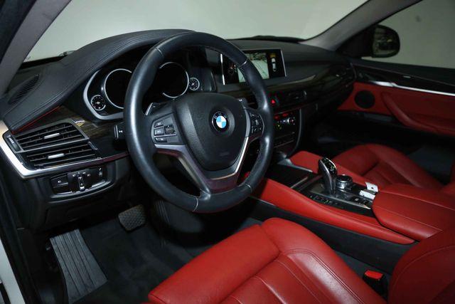 2015 BMW X6 sDrive 35i sDrive35i Houston, Texas 14
