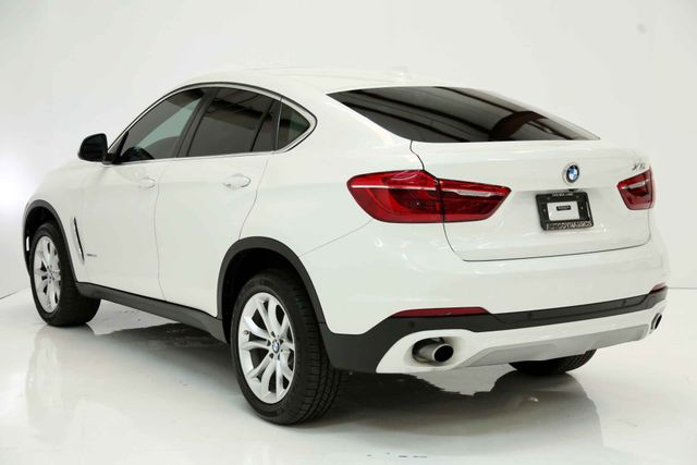2015 BMW X6 sDrive 35i sDrive35i Houston, Texas 9