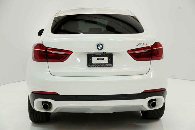 2015 BMW X6 sDrive 35i sDrive35i Houston, Texas 10