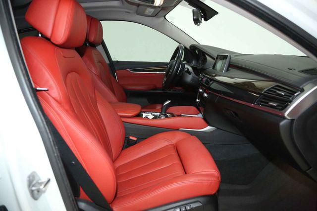 2015 BMW X6 sDrive 35i sDrive35i Houston, Texas 24
