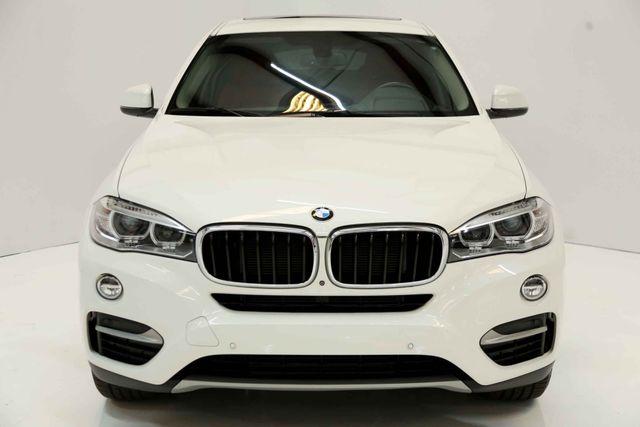 2015 BMW X6 sDrive 35i sDrive35i Houston, Texas 2