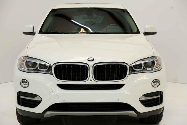 2015 BMW X6 sDrive 35i sDrive35i Houston, Texas 5