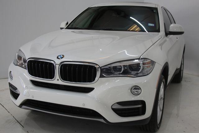 2015 BMW X6 sDrive 35i sDrive35i Houston, Texas 1