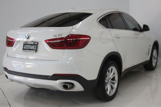 2015 BMW X6 sDrive 35i sDrive35i Houston, Texas 11