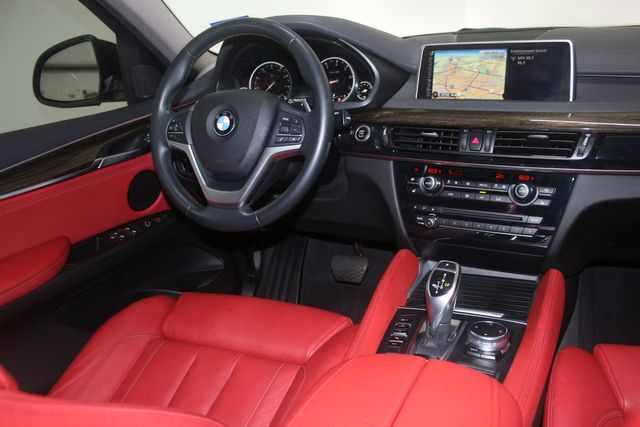 2015 BMW X6 sDrive 35i sDrive35i Houston, Texas 15