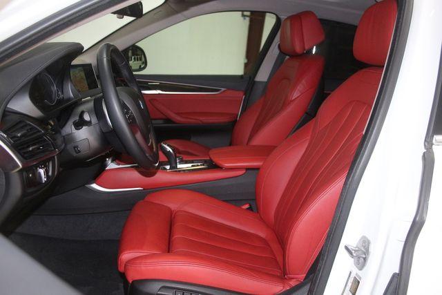 2015 BMW X6 sDrive 35i sDrive35i Houston, Texas 22
