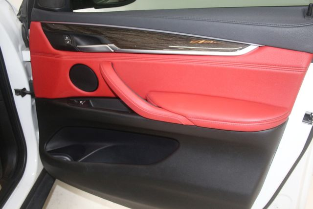 2015 BMW X6 sDrive 35i sDrive35i Houston, Texas 25