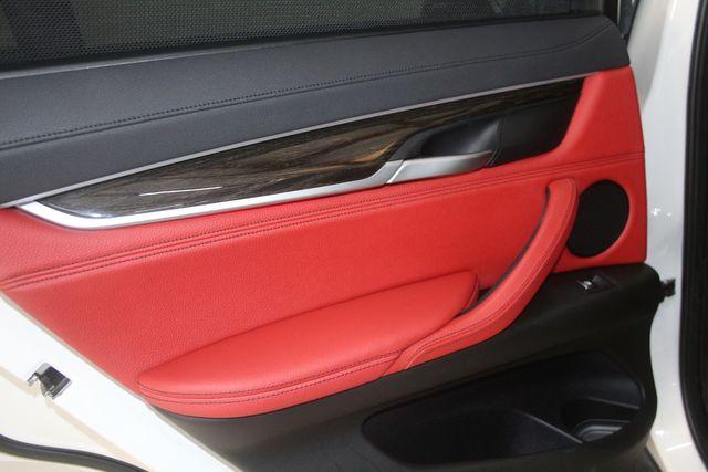 2015 BMW X6 sDrive 35i sDrive35i Houston, Texas 33