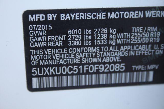 2015 BMW X6 sDrive 35i sDrive35i Houston, Texas 37