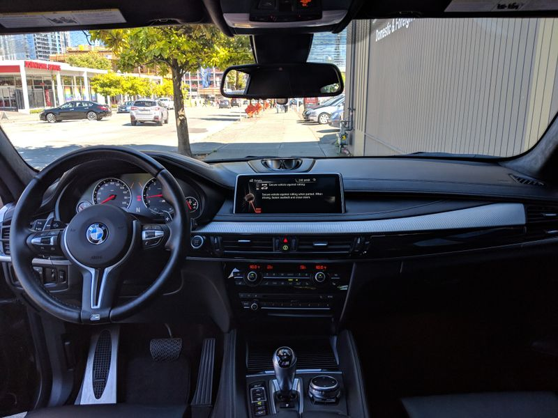 2015 BMW X6 M 567 HP Executive Driving Assist  Packages  Night Vision BO Sound MSRP 115950 Save 47962  city Washington  Complete Automotive  in Seattle, Washington