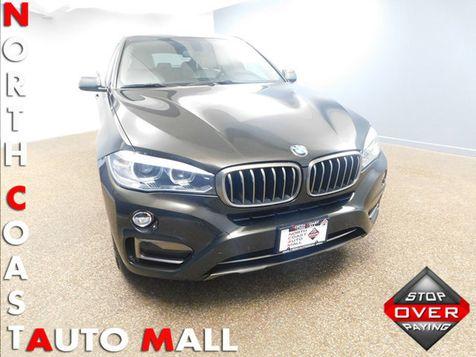 2015 BMW X6 xDrive 35i xDrive35i in Bedford, Ohio