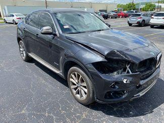 2015 BMW X6 xDrive 35i xDrive35i in Cincinnati, OH 45240