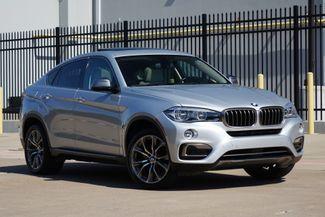2015 BMW X6 xDrive 35i xDrive35i*Nav*BU Cam*AWD*Sunroof* | Plano, TX | Carrick's Autos in Plano TX