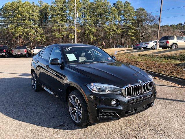 2015 BMW X6 xDrive 50i xDrive50i | Huntsville, Alabama | Landers Mclarty DCJ & Subaru in  Alabama