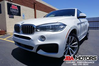 2015 BMW X6 xDrive 50i xDrive50i M SPORT PACKAGE X6 M ~ HUGE $91k MSRP in Mesa, AZ 85202