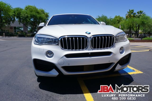 2015 BMW X6 xDrive 50i xDrive50i M SPORT PACKAGE X6 M ~ HUGE $91k MSRP in Mesa, AZ 85202