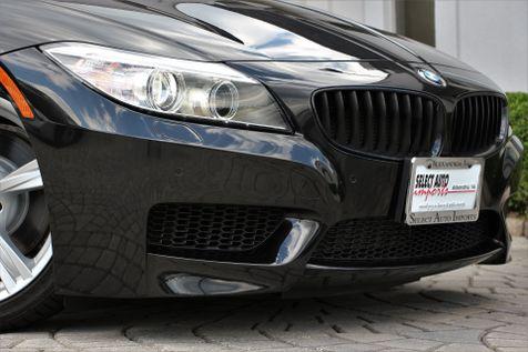 2015 BMW Z4 sDrive 35i M Sport PKG Roadster in Alexandria, VA