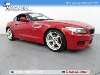 2015 BMW Z4 sDrive28i in McKinney, Texas 75070