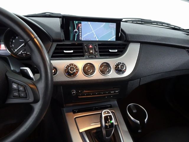 2015 BMW Z4 sDrive28i in McKinney, Texas 75070
