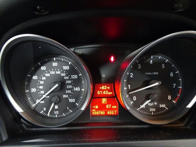 2015 BMW Z4 sDrive35i in McKinney, Texas 75070
