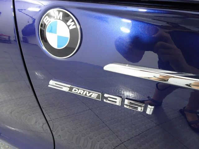 2015 BMW Z4 sDrive35i in McKinney, Texas 75070