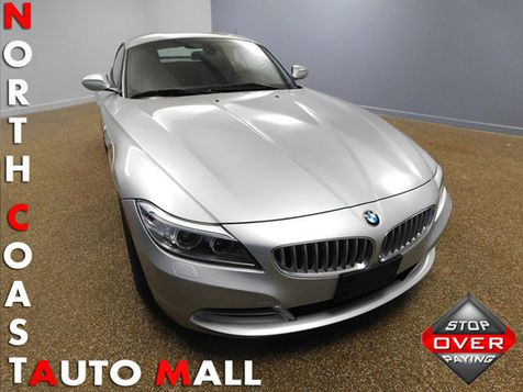2015 BMW Z4 sDrive35i Roadster sDrive35i in Bedford, Ohio