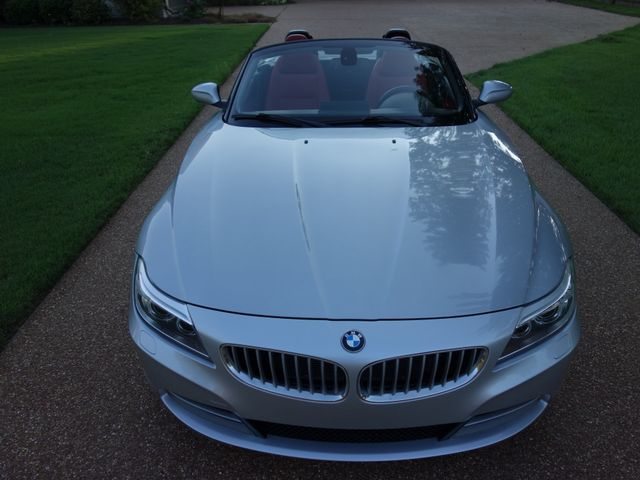2015 BMW Z4 sDrive35i in Marion AR, 72364