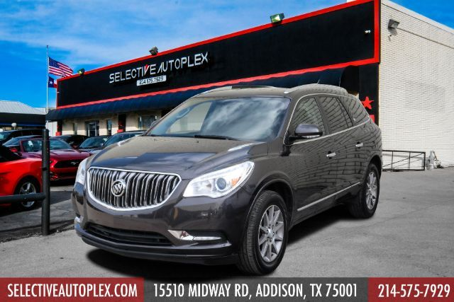 2015 Buick Enclave Leather in Addison, TX 75001