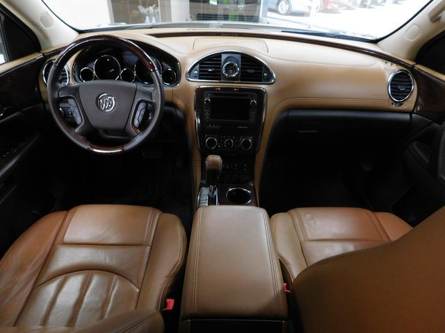 2015 Buick Enclave Leather in Airport Motor Mile ( Metro Knoxville ), TN 37777