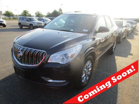 2015 Buick Enclave Premium in Akron, OH