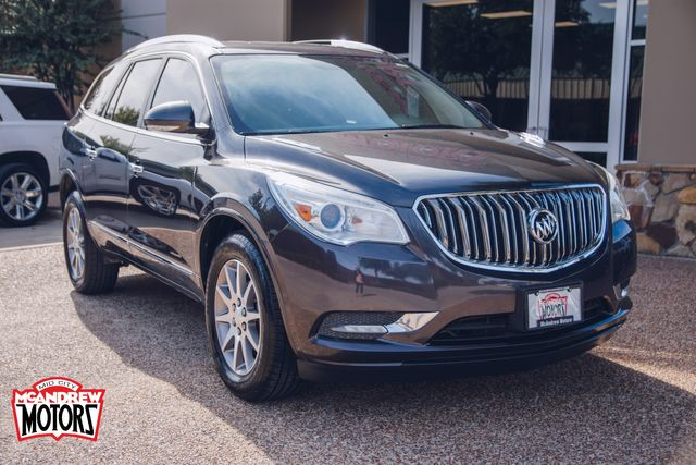 2015 Buick Enclave Leather in Arlington, Texas 76013