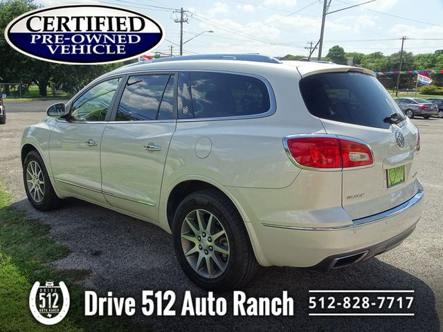 2015 Buick Enclave Leather in Austin, TX 78745