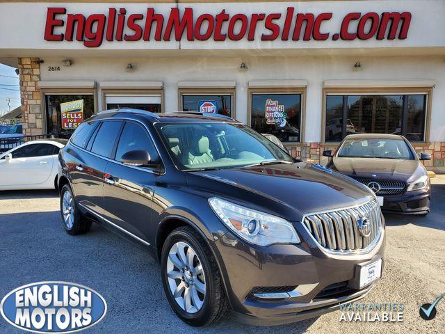 2015 Buick Enclave Premium in Brownsville, TX 78521