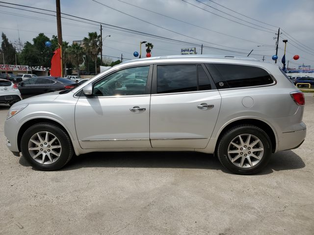 2015 Buick Enclave Leather in Brownsville, TX 78521