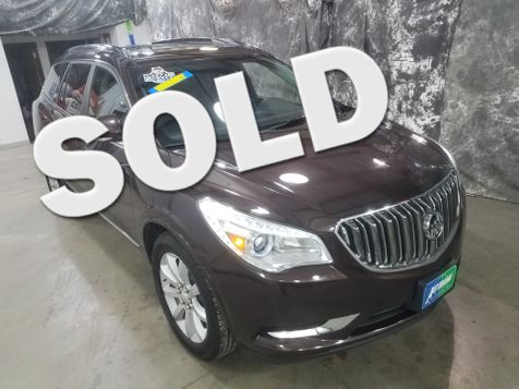 2015 Buick Enclave Premium AWD in Dickinson, ND