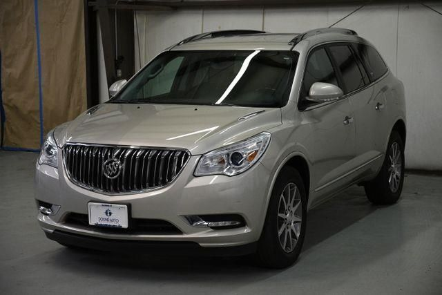 2015 Buick Enclave Leather in East Haven CT, 06512