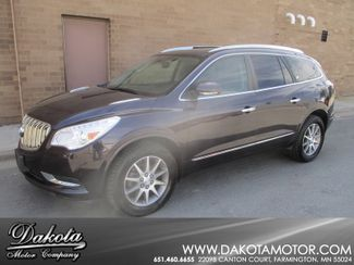 2015 Buick Enclave Leather Farmington, MN