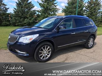 2015 Buick Enclave Leather Farmington, MN 0