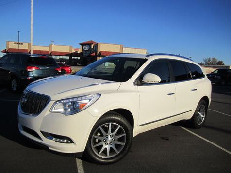2015 Buick Enclave Leather in Fort Smith, AR