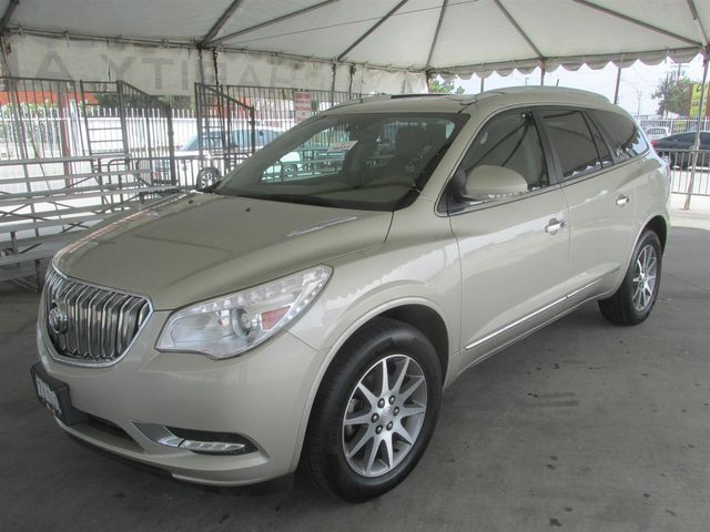 2015 Buick Enclave Leather Gardena, California