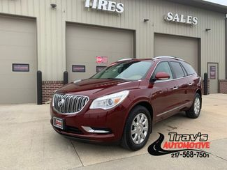 2015 Buick Enclave Leather in Gifford, IL 61847