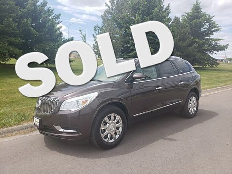 2015 Buick Enclave 4d SUV AWD Premium in Great Falls, MT