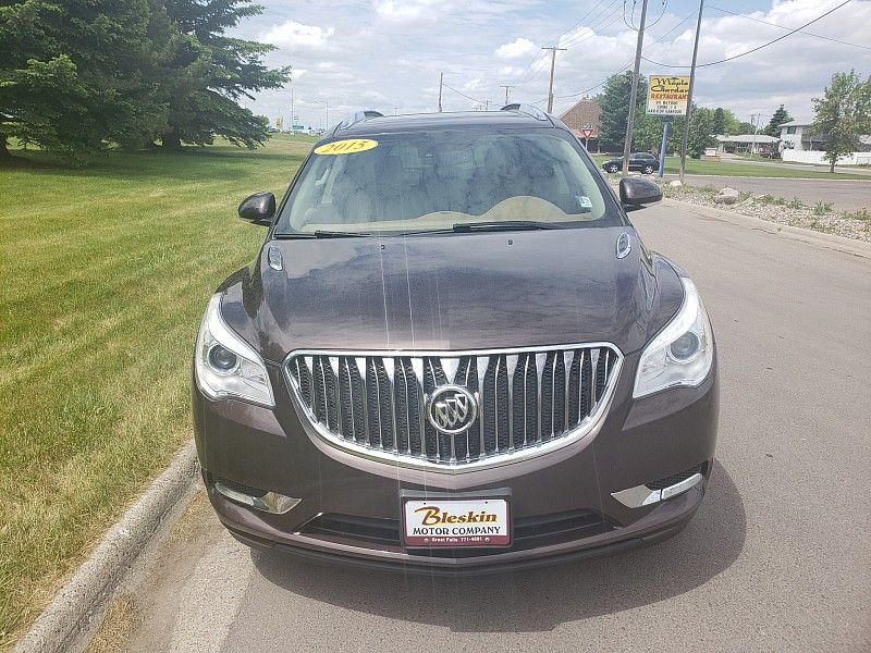 2015 Buick Enclave Premium  city MT  Bleskin Motor Company   in Great Falls, MT