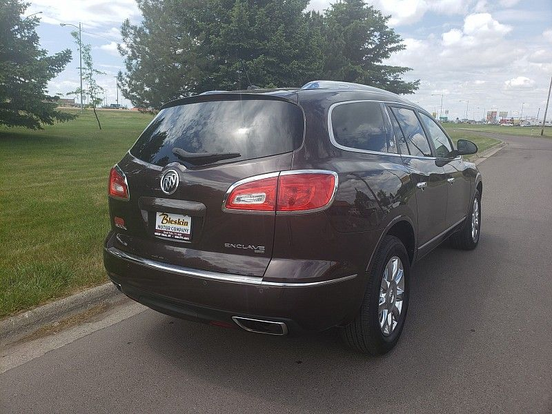 2015 Buick Enclave 4d SUV AWD Premium  city MT  Bleskin Motor Company   in Great Falls, MT