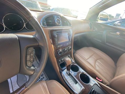 2015 Buick Enclave Leather - John Gibson Auto Sales Hot Springs in Hot Springs, Arkansas