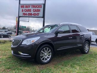 2015 Buick Enclave Leather in Kannapolis, NC 28083
