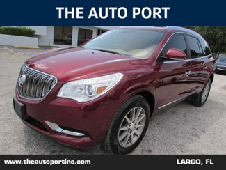 2015 Buick Enclave Leather in Largo, Florida 33773